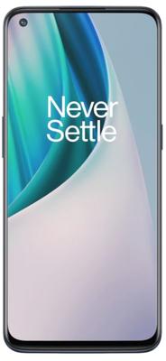 OnePlus Nord N100 Dual SIM 64GB- 4GB Data. £19.00 Upfront