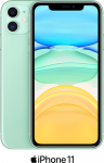 Apple iPhone 11 64GB- 12GB Data. £29.00 Upfront