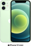 Apple iPhone 12 Mini 5G 64GB- Unlimited Data. No Upfront