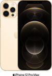 Apple iPhone 12 Pro Max 5G 512GB- 100GB Data. £79.00 Upfront