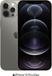 Apple iPhone 12 Pro Max 5G 256GB- 1GB Data. £99.00 Upfront