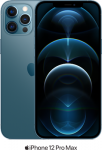 Apple iPhone 12 Pro Max 5G 256GB- 4GB Data. £99.00 Upfront