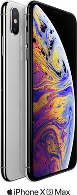 Apple iPhone XS Max 64GB- 8GB Data. £49.00 Upfront