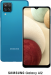 Samsung Galaxy A12 64GB- Unlimited Data. No Upfront
