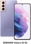 Samsung Galaxy S21 5G 256GB- 100GB Data. £29.00 Upfront