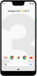 Google Pixel 3 64GB- 100GB Data. £29.00 Upfront