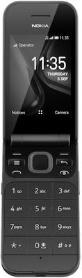 Nokia 2720 Flip 4GB- 30GB Data. No Upfront