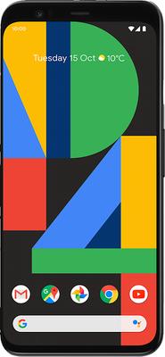Google Pixel 4 64GB- 100GB Data. £29.00 Upfront
