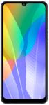 Huawei Y6P Dual SIM 64GB- 1GB Data. £19.00 Upfront
