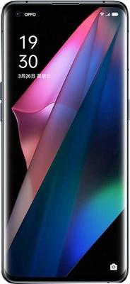 Oppo Find X3 Pro 5G 256GB- 4GB Data. £29.00 Upfront