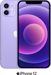 Apple iPhone 12 5G 64GB- 1GB Data. £210.00 Upfront