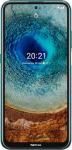 Nokia X 10 5G 128GB- 1GB Data. No Upfront
