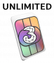 Unlimited SIM Only (12m)